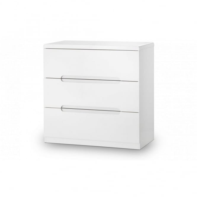 MAN202 Manhattan 3 Drawer Chest