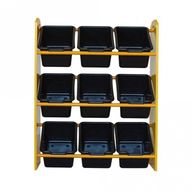 JCB 9 Bin Storage JCBK9P