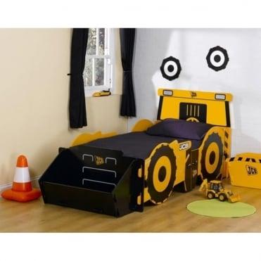 JCB 3ft Single Bed