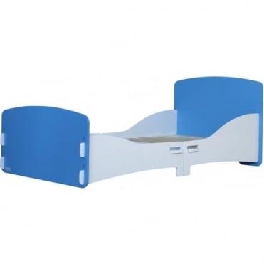 Shorty Junior Bed Blue BSHB